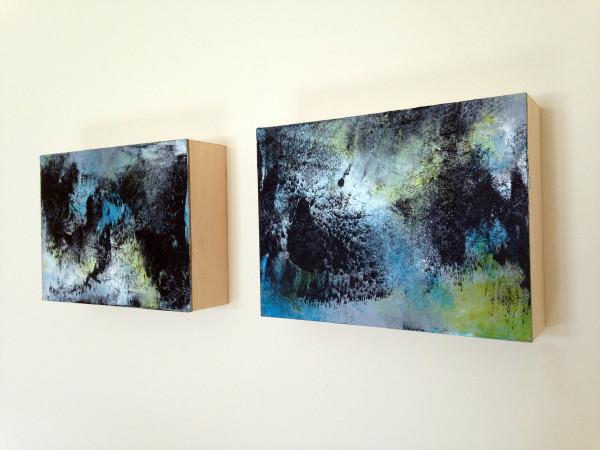 HESPERIA by Diane McGregor Studio