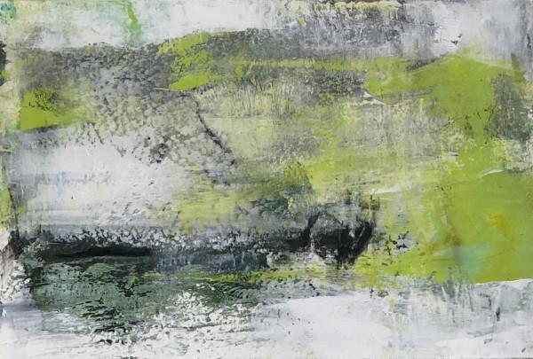 Memory Field: Refuge by Diane McGregor Studio
