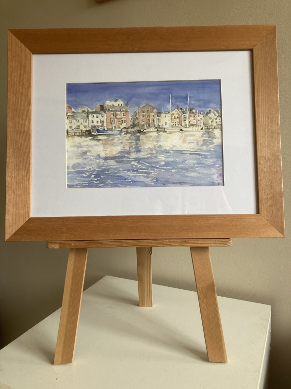 Weymouth by Ally Tate
