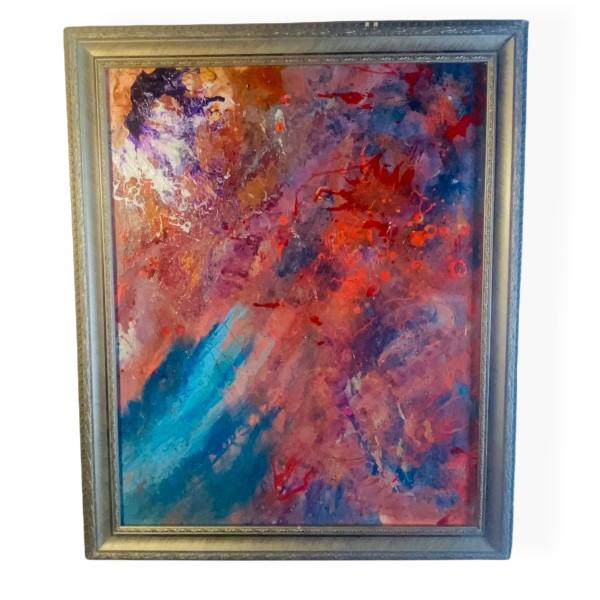 """Hot Water by """"lizblit"""" Liz Beeston"""