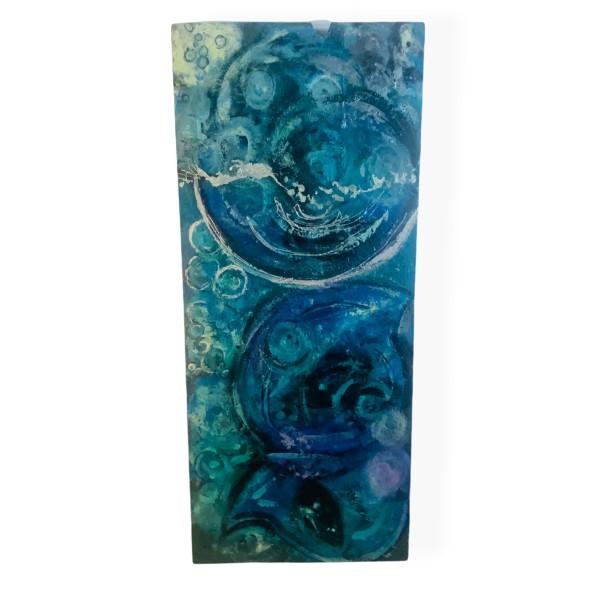 """Atlantis by """"lizblit"""" Liz Beeston"""