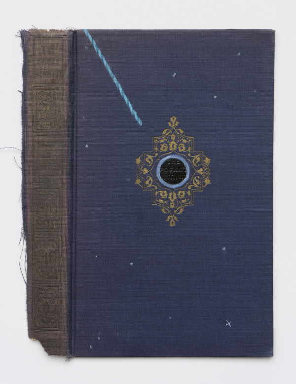 Astral Book 1 by Oliver Jeffers