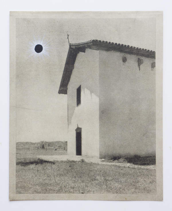 Eclipse no. 1 by Oliver Jeffers