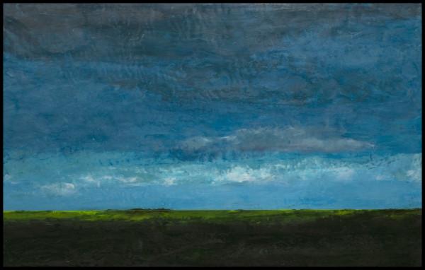 Approaching Storm by Graceann Warn