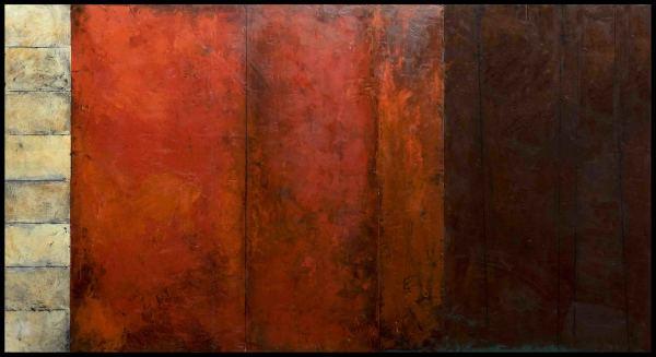 Detroit series by Graceann Warn