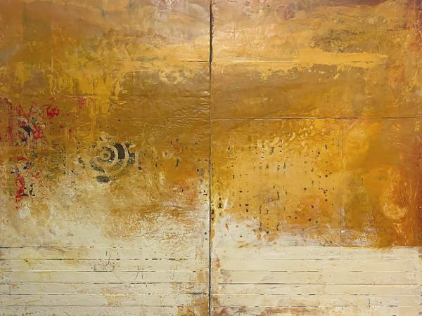 Parete Series, Late Afternoon by Graceann Warn