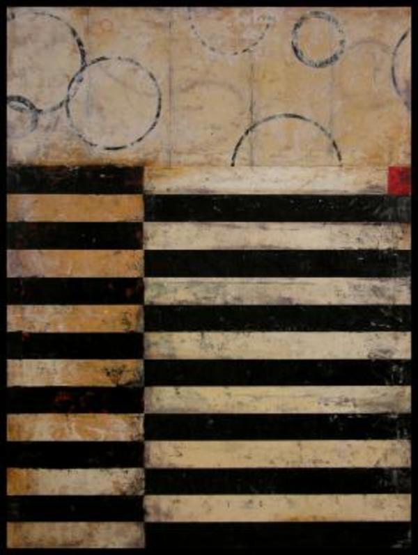 Levitation by Graceann Warn