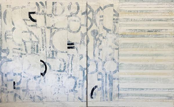 Lingo 1 by Graceann Warn