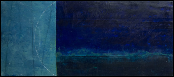 Navigating at Night by Graceann Warn