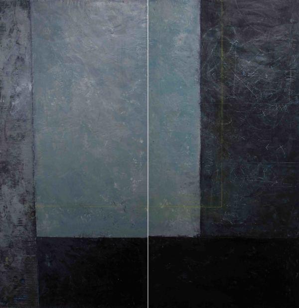 Open Series by Graceann Warn