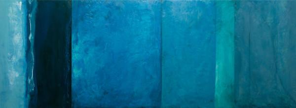 Sea and Sky by Graceann Warn