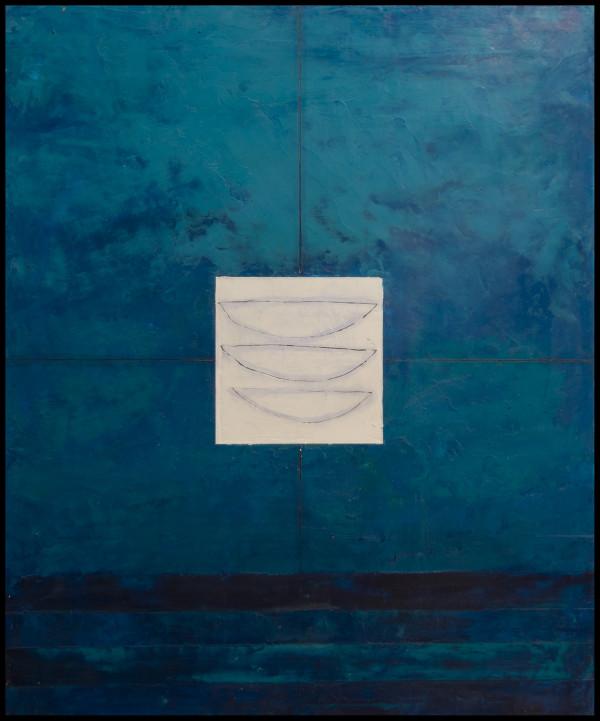 Three by Graceann Warn