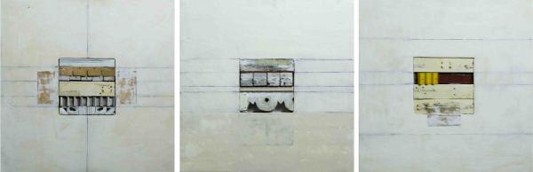 Sotto Voce series by Graceann Warn