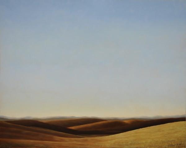 Fertile Ground by Christine Gedye