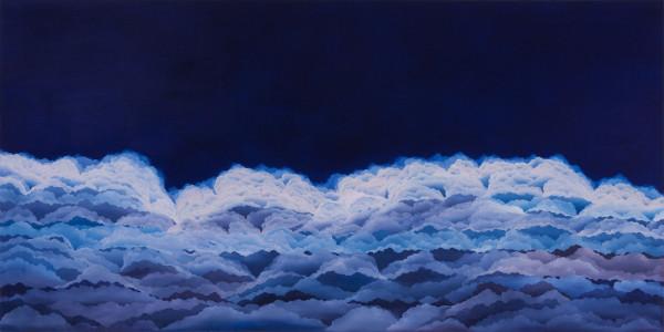 Cloud Peaks by Laura Guese