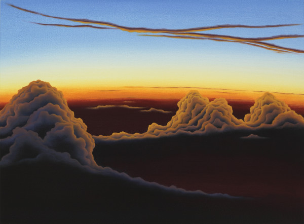 Castles in the Sky by Laura Guese