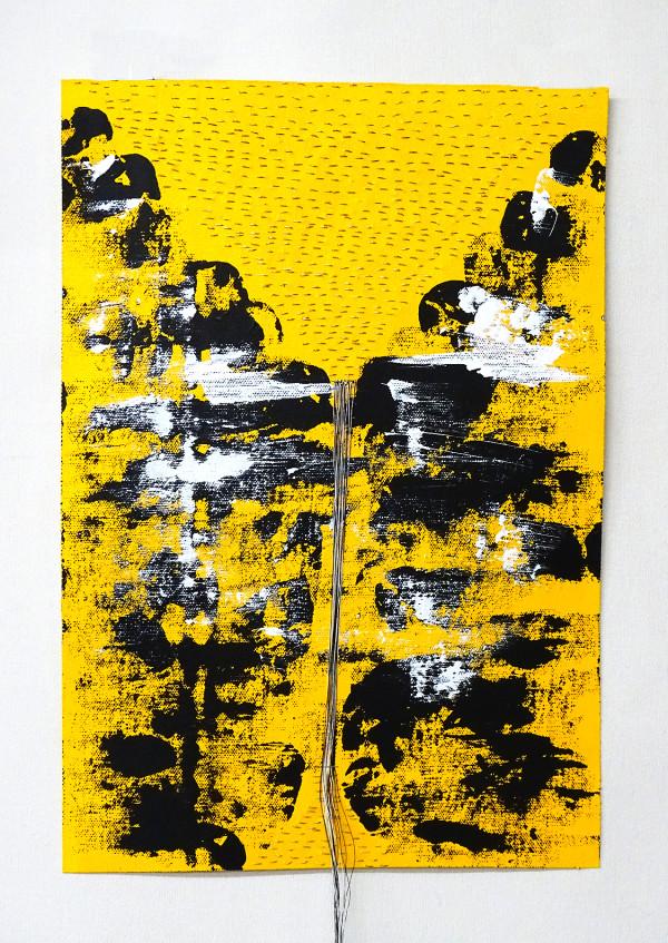 Five by Barbetta Lockart