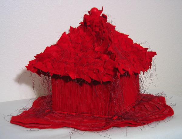 Red Tent Stories by Barbetta Lockart