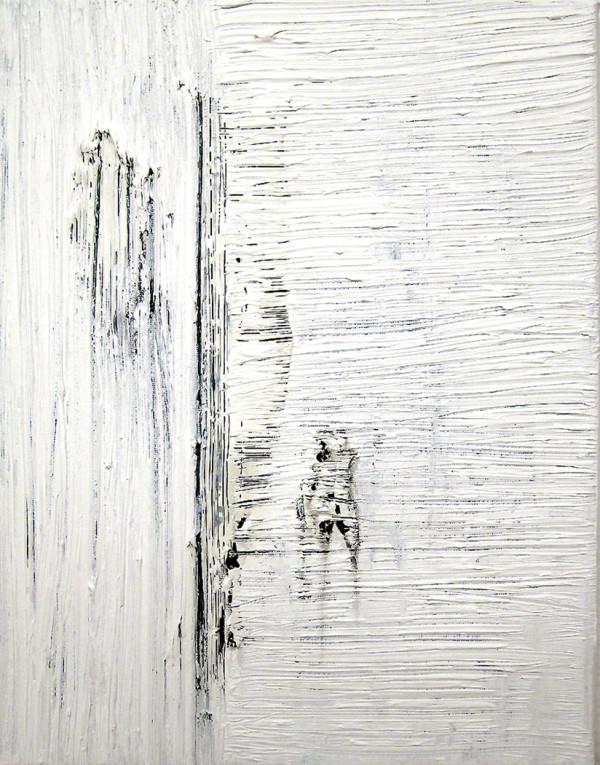 Shadow Self by Barbetta Lockart