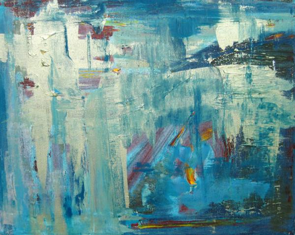 Waterways by Barbetta Lockart