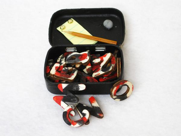 Writer's Toolbox by Barbetta Lockart