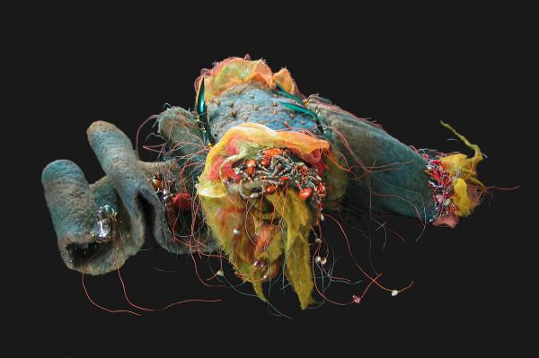 Anemones by Barbetta Lockart