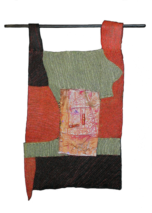 Not Your Mama's Apron by Barbetta Lockart