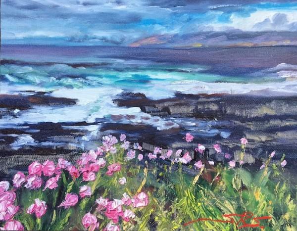 Ireland Calling by Sharon Rusch Shaver