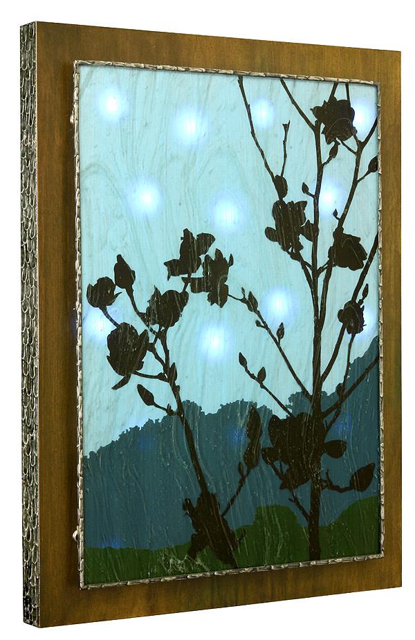 Spring Magnolia by Sawyer Rose