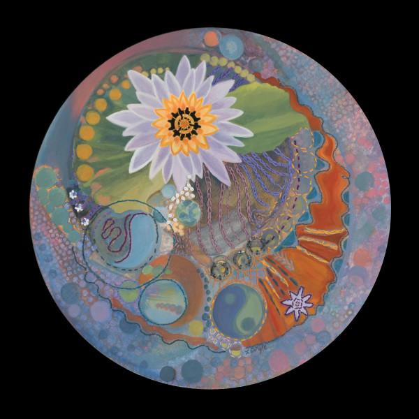 Teach Peace by Linda Doyle