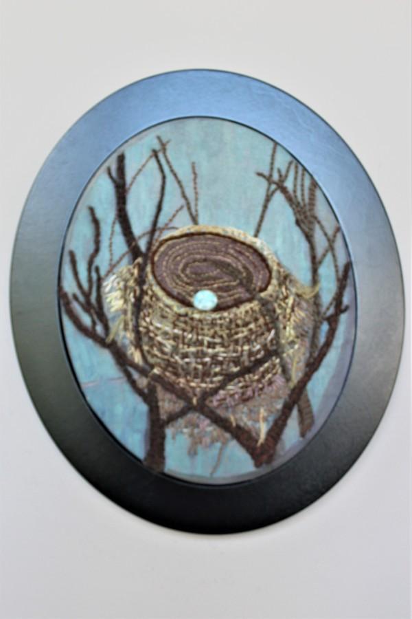 Nest by Linda Doyle