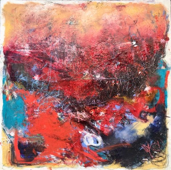 Vast by Theresa Vandenberg Donche