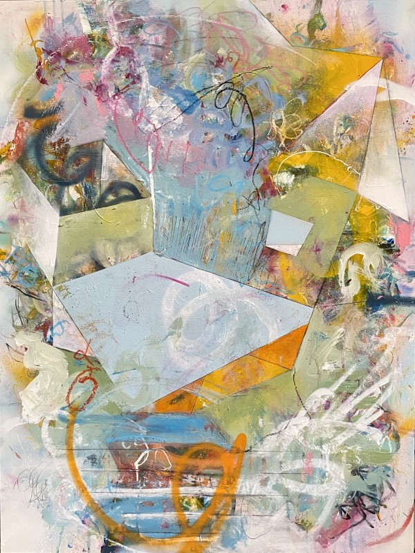 Reminiscence & Responses by Theresa Vandenberg Donche