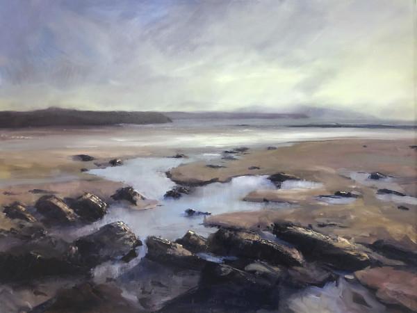 Always shifting by Sarah Jane Brown