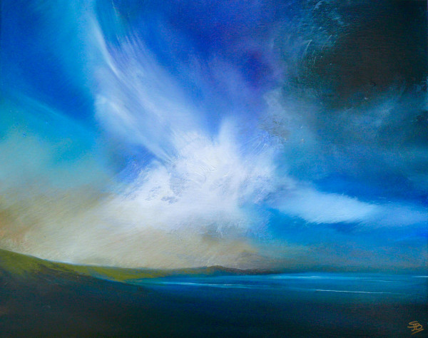 Boundless by Sarah Jane Brown