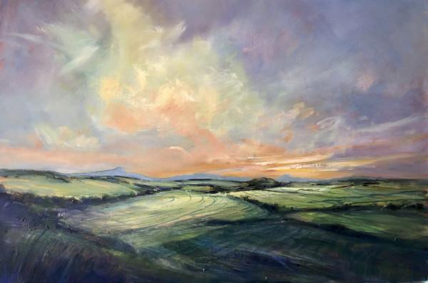 Endless Change by Sarah Jane Brown