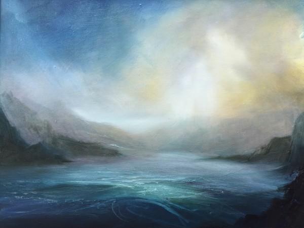 Returning by Sarah Jane Brown