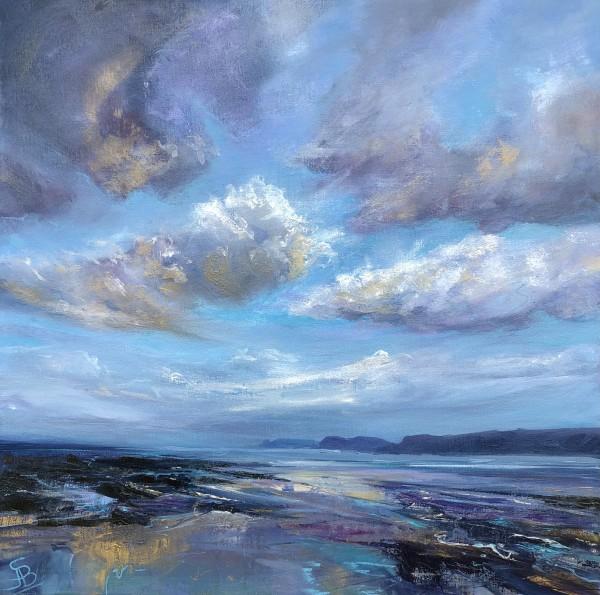 Precious time by Sarah Jane Brown