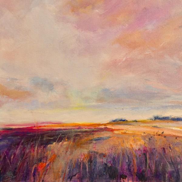 Lingering days by Sarah Jane Brown