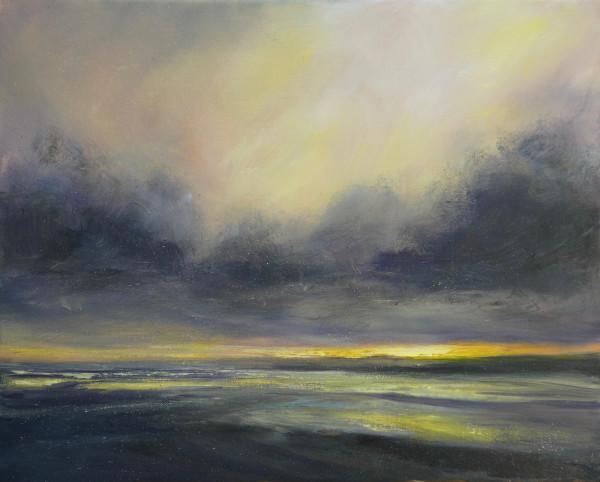 Regal sky by Sarah Jane Brown