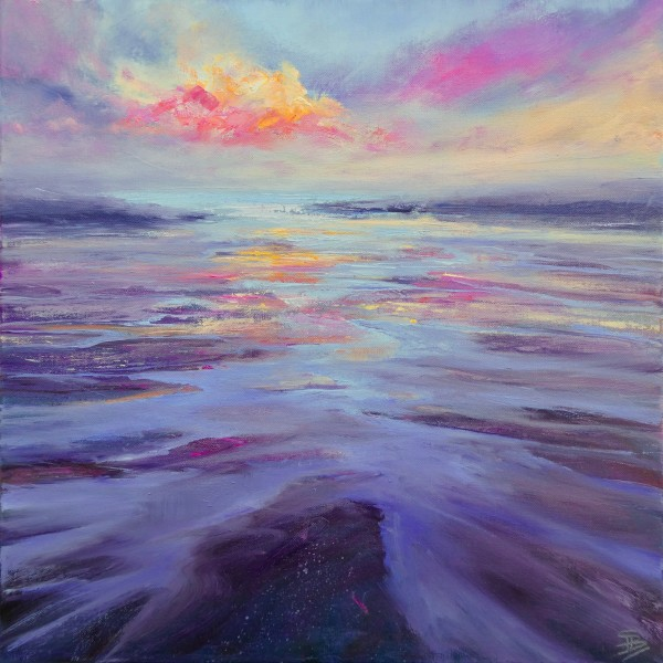 Searching by Sarah Jane Brown