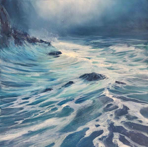 Separation by Sarah Jane Brown