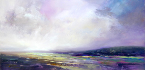 The way I see it by Sarah Jane Brown