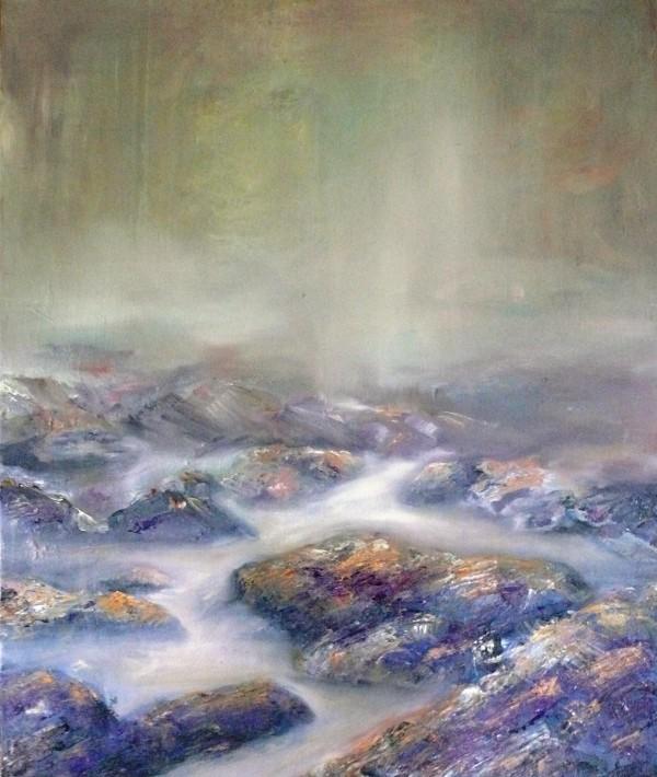 Flow by Sarah Jane Brown
