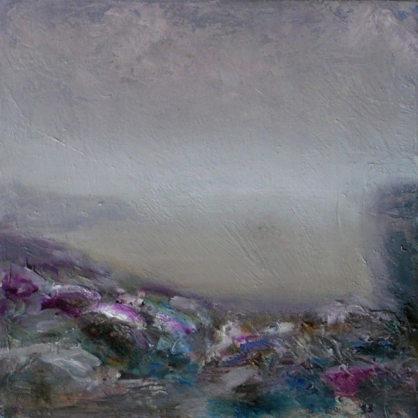 Clearing by Sarah Jane Brown