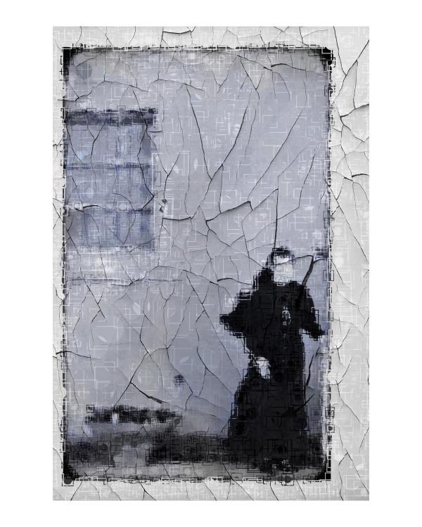 The Search - Nettuno, 1999 by Barbara Storey