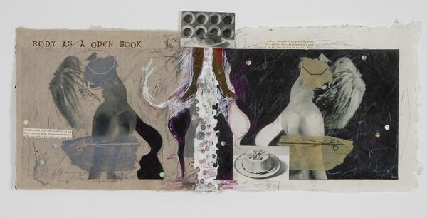 Body as an Open Book