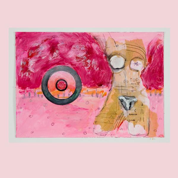 Target Pink