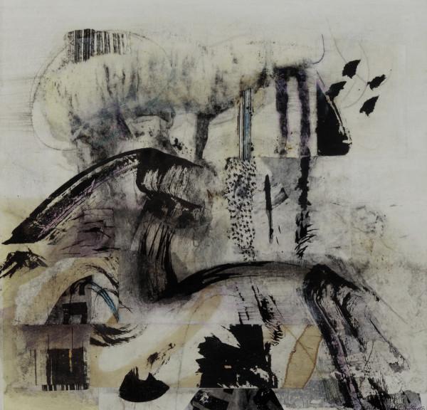 Turbulence by Susan J. Zimmerman