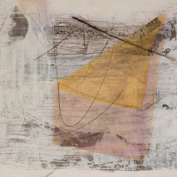 Delicate Balance by Susan J. Zimmerman